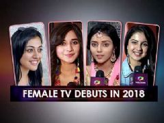 Popular Television Actresses Debut In 2018 | Kanika Mann, Mallika Singh & More