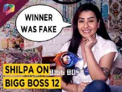 Shilpa Shinde UNHAPPY With Bigg Boss 12 | Calls Jodi's Fake | Exclusive