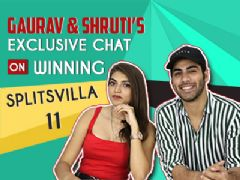 Gaurav Alugh And Shruti Sinha's Exclusive Interview On Winning Splitsvilla 11 | MTV India