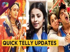 Rohan & Mahima's Music Video, Luv Unfollows Hina & Priyank | Quick Telly Updates | IF
