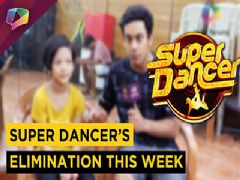 Super Dancer 3's Evicted Jodi This Week | Find Out Who Got Eliminated