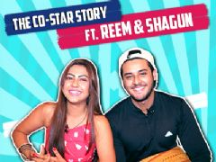 Reem Shaikh And Shagun Pandey Reveal Each Other's Co-Star Secrets | Co-Star Story