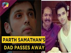 Parth Samathan's Dad Passes Away | Was Critical