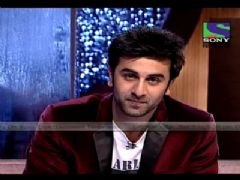 Ranbir Kapoor on Lift Kara De