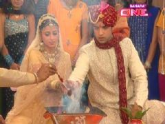 Shaadi No 1 - 5 for Reena Kapoor in Sahara One's Woh Rehne Waali Mehlon Ki