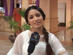 Interview With Yami Gautam