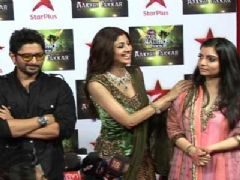 Zara Nachke Dikha Red Carpet - 2010