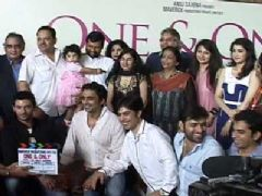 Mahurat of Movie 'One and Only'