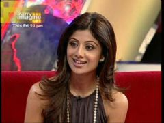 Oye It's Friday With Shilpa Shetty