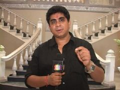 Mr. Rajan Sahi Talking about Bidai and Yeh Rishta Kya Kehlata Hai