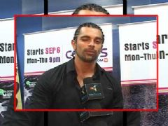 Karan Singh Grover shares his experience of Fear Factor- Khatron Ke Khiladi x3