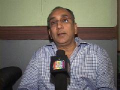 Interview With Ajay Sinha