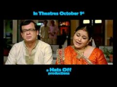 Khichdi -The Movie- Teaser 1