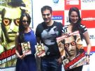 Dabbang DVD Launch