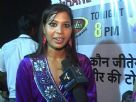 Interview With Alisha singh, Top 3 Finalist of Zee TV Dance India Dance