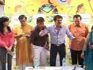 DVD launch of Khichdi -The Movie