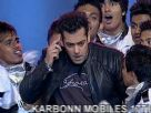 Star Screen Awards 2011 - Salman Khan