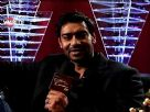 Ajay Devgn on Koffee With Karan - Behind the Scenes