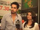 Interview Rubina and Avinash