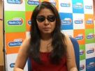 Sunidhi Chauhan launches HEARTBEAT song on Radio City