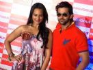 Hrithik and Sonakshi launch Provogue new spring summer catalogue