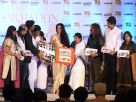 Music launch of Sarhadein