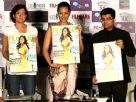 Sonakshi unveils Filmfare latest issue