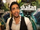 Interview with Gulshan Devaiya for the Movie Shaitan