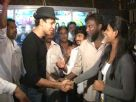 'Mere Brother Ki Dulhan' Star Imran Khan Meet His Fans