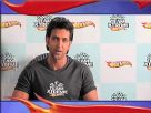 Hrithik Roshan Shoots for Hot Wheels