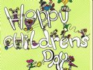 Television Celebs Wish Happy Children's day