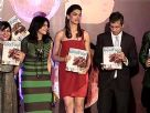Deepika Launches Good Food Magazine