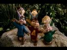 Alvin and the Chipmunks 3 - Shipwrecked - Promo
