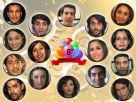 Celebs wish for the 8th B'day of India-Forums
