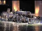 Making Of Titanic - The Sinking Riser