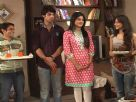 On The Sets - Kuch Toh Log Kahenge