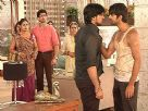 Arnav throws Shyam out of Raizada Mansion