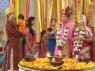 Bhabhi Maa and Daddaji's Wedding in Yeh Rishta Kya Kehlata Hai