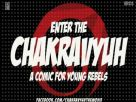 Chakravyuh - A Comic For Young Rebels