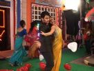 Super Star RK shows his dance moves in Madhubala