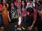 Karanvir Bohra celebrate his Birthday with IF