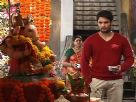 High Drama in Madhubala