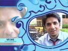 Blue - Energy Drink Ad Making - Vir Das