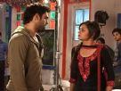 R.K jealous as he sees Madhu talking to someone
