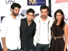 First look launch of Yeh Jawaani Hai Deewani