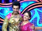 Jay-Mahhi winners of Nach Baliye-5