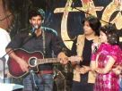 Aditya And Shraddha At 'AASHIQUI 2' Music Concert
