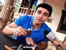 Gautam Rode celebrate his Birthday with India-Forums
