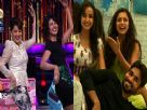 Behind the scenes masti on Jhalak's Teen Ka Tadka