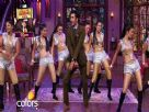 Ranbir Kapoor on Comedy Nights with Kapil